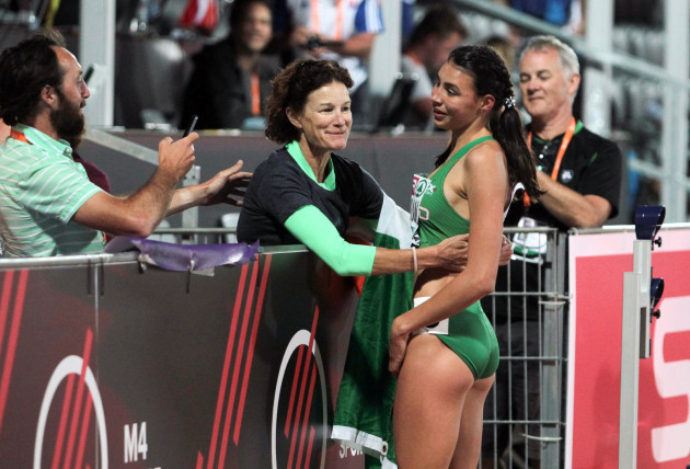 sophie-osullivan-celebrates-coming-second-with-her-mother-sonia