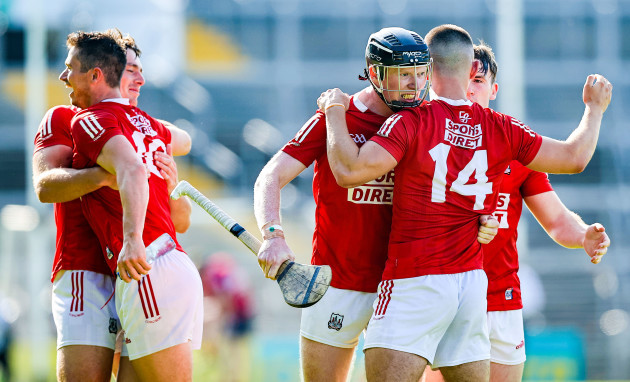 conor-cahalane-and-shane-kingston-celebrate-at-the-final-whistle