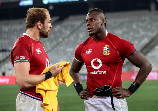 alun-wyn-jones-after-the-game-with-maro-itoje