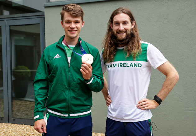 fintan-mccarthy-and-paul-odonovan-return-home-with-their-gold-medals-from-tokyo