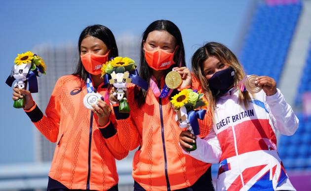 tokyo-2020-olympic-games-day-twelve