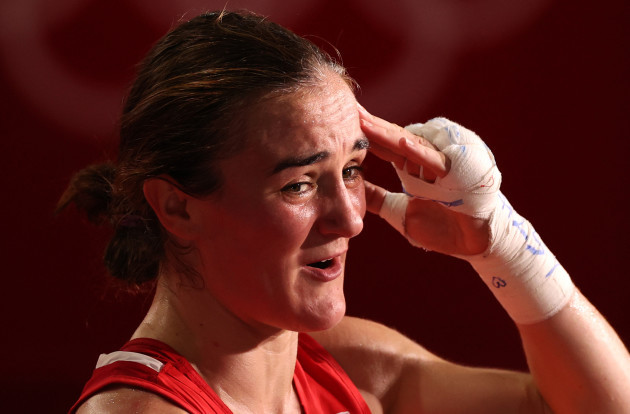 kellie-harrington-after-she-defeated-sudaporn-seesondee