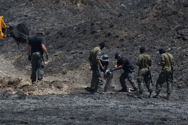 israel-kiryat-shmona-rocket-attack