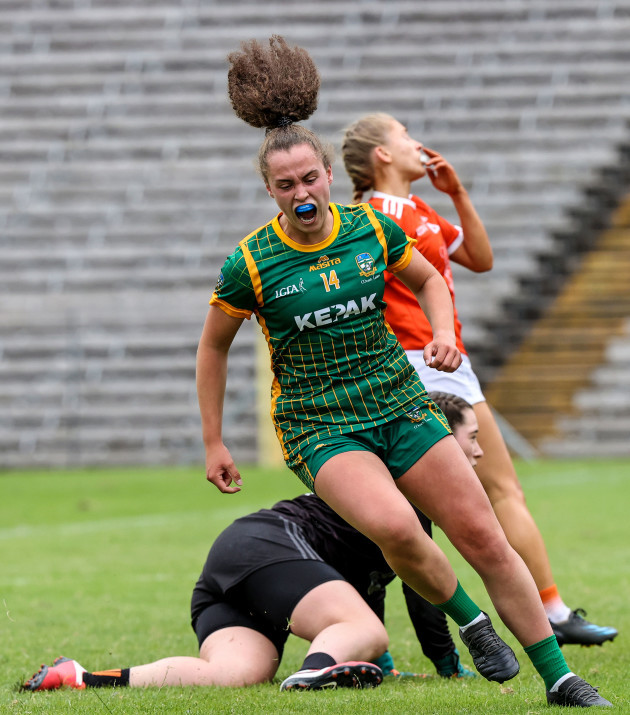 The teenage sensation leading Meath to All-Ireland semi-final in first year back senior