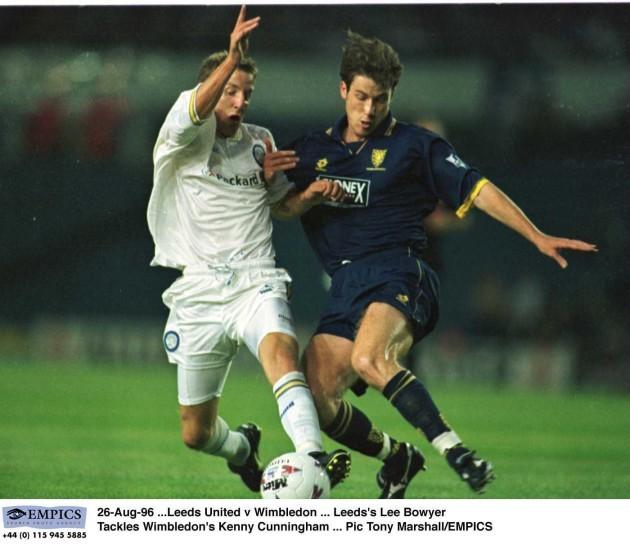 premier-league-soccer-leeds-united-v-wimbledon