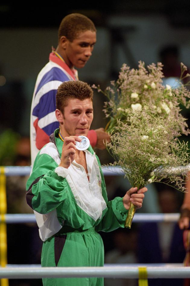 boxing-barcelona-olympic-games-1992-bantamweight-division-final-wayne-mccullough-v-joel-casamayor