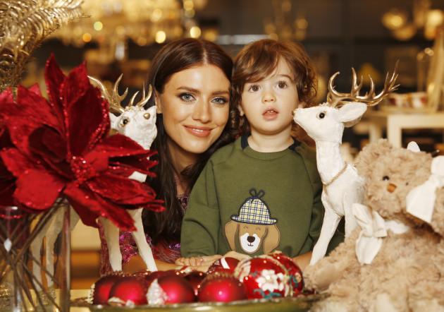 NO FEE Brown Thomas Christmas Shop 008