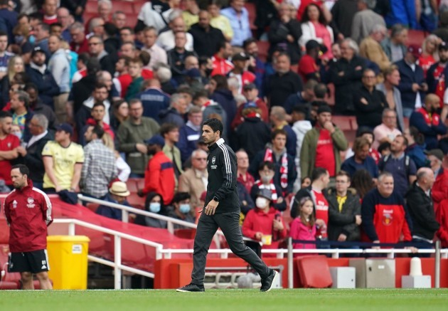 arsenal-manager-mikel-arteta-reacts-after-the-final-whistle-during-the-premier-league-match-at-the-emirates-stadium-london-picture-date-sunday-august-22-2021