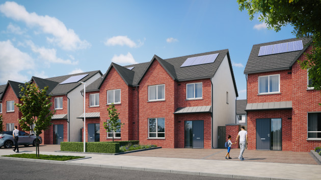 Exterior 3 Bed