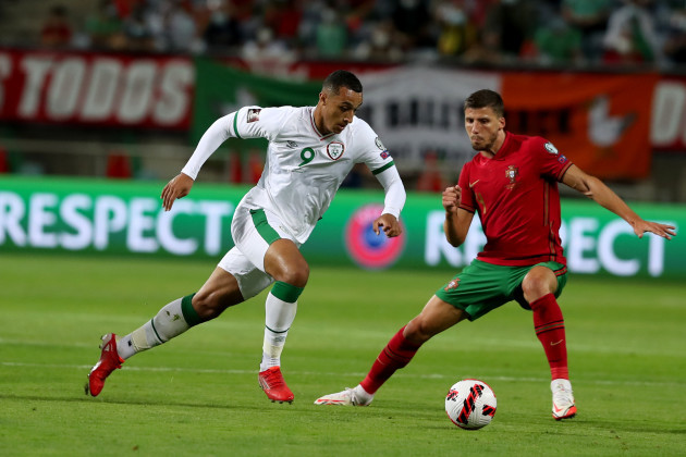 portugal-v-republic-of-ireland-fifa-world-cup-2022-qualifier
