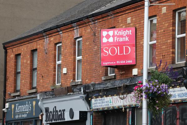 Housing Dublin 009