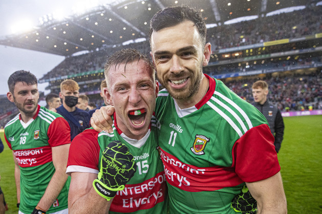 ryan-odonoghue-celebrates-at-the-final-whistle-with-kevin-mcloughlin
