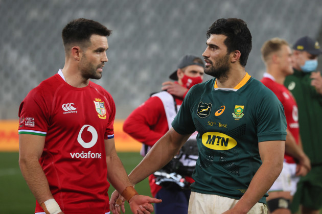 conor-murray-and-damian-de-allende-after-the-game