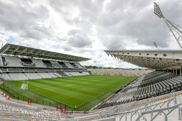 a-general-view-of-pairc-ui-chaoimh-before-of-the-game