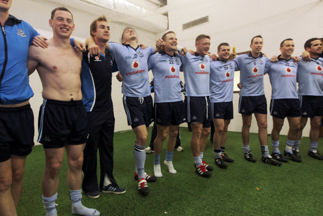 dublin-players-celebrate-in-the-dressing-room