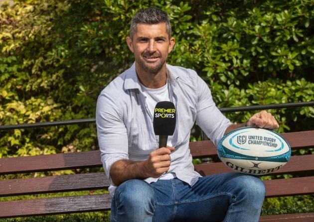 Rob Kearney joins Premier Sports 2