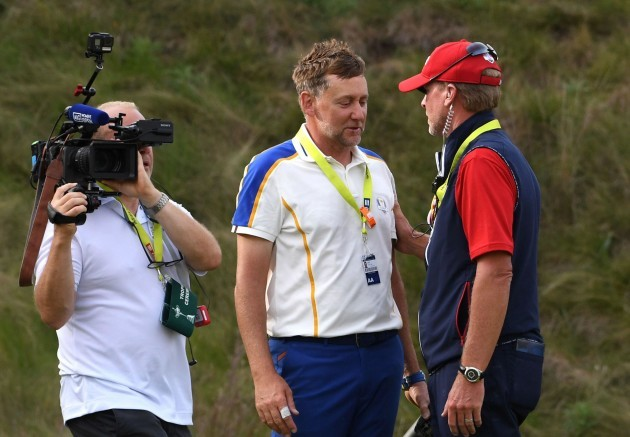 team-europes-ian-poulter-left-shake-hands-with-team-usa-captain-steve-stricker-after-team-usa-win-the-ryder-cup-during-day-three-of-the-43rd-ryder-cup-at-whistling-straits-wisconsin-picture-date