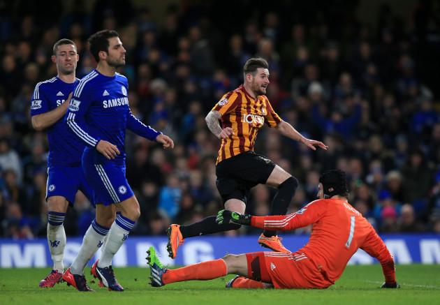 soccer-fa-cup-fourth-round-chelsea-v-bradford-city-stamford-bridge