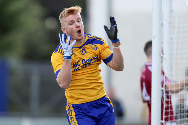 conor-mchugh-reacts-to-missed-opportunity