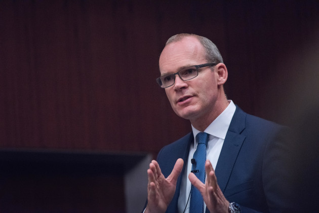 simon-coveney-foreign-affairs-minister-for-ireland-speaks-at-csis