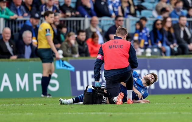 harry-byrne-receives-medical-attention