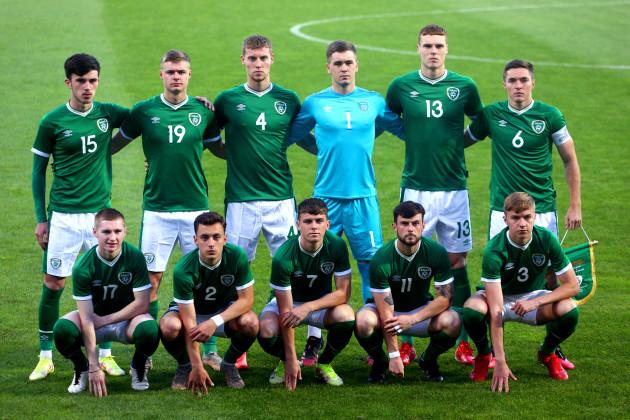 the-ireland-team