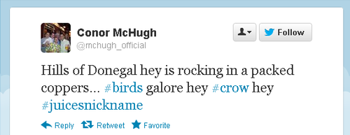 See yiz in Coppers: 'birds galore' predicted at GAA's favourite nightclub