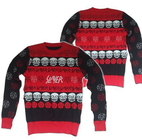 Backstreet Boys Christmas Sweater.Full Metal Jumper Christmas Present For The Music Fan In