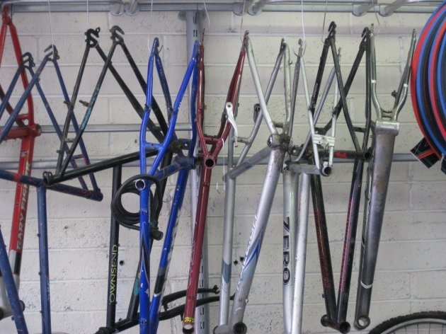 What do you do with your old bicycle? · TheJournal ie