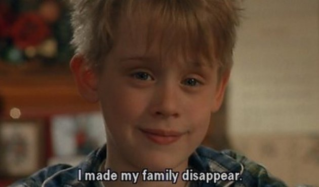 9 Reasons Why Home Alone Is Deadly The Daily Edge