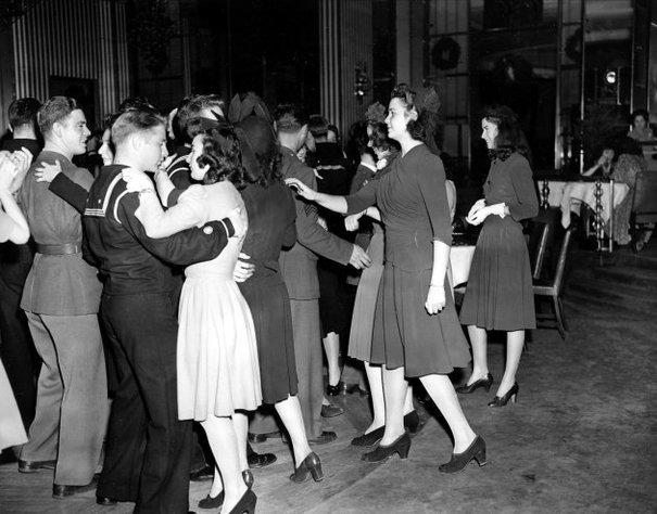 Картинки выпускного вечера перед войной