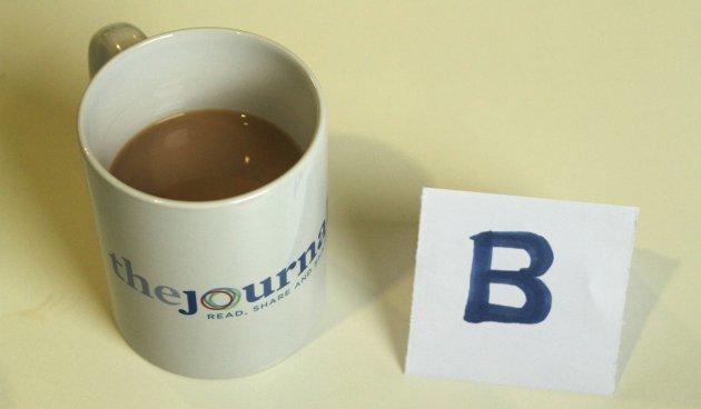 Taste-off: Is Barry's tea or Lyons tea better? · The Daily Edge