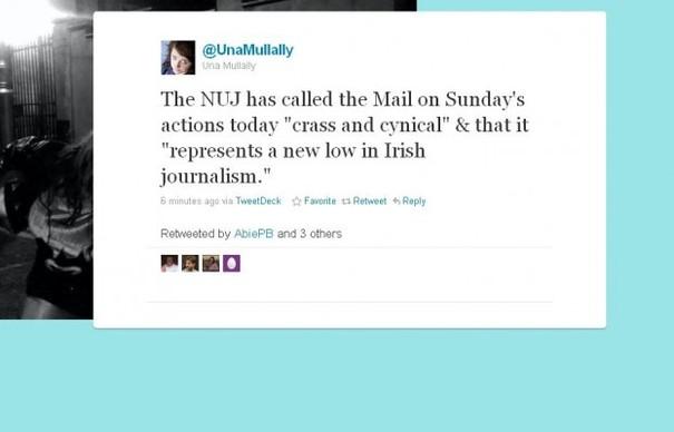 sunday tribune ireland online dating