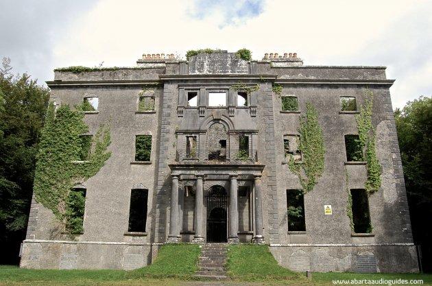 High Street | Infantry Barracks | Places | Historical Ballinrobe