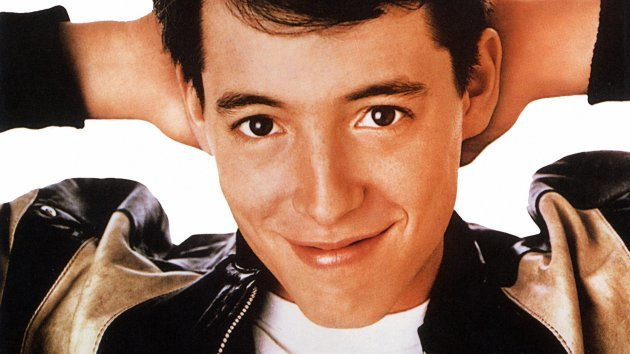 Image result for matthew broderick as ferris