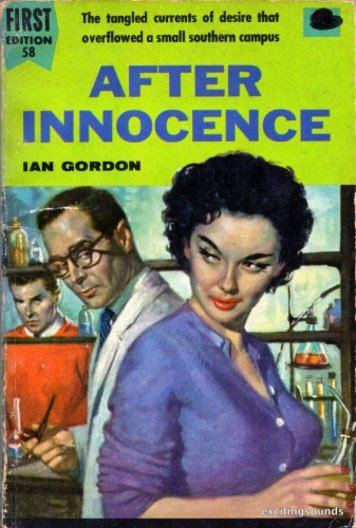 17 Pulp Fiction Novels That Were Obviously Must Reads