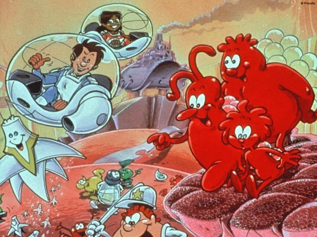 Quiz Time How Well Do You Know The Cartoons Of The 80s And 90s