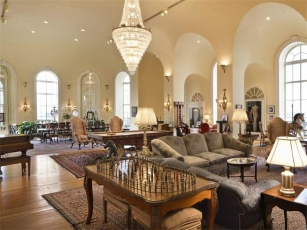 Photos: Here's what a €95 million apartment in New York