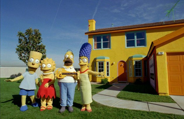 11 Fictional Homes We Wish We Could Live In The Daily Edge