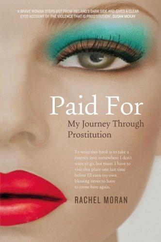 negatives of prostitution
