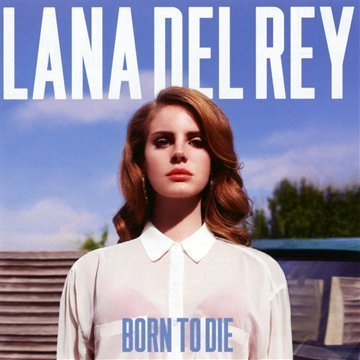 Why Lana Del Rey is the Queen of the Internet · The Daily Edge