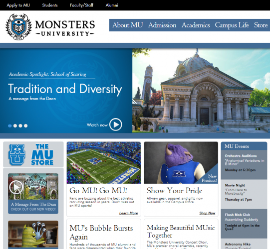 monsters university song free download