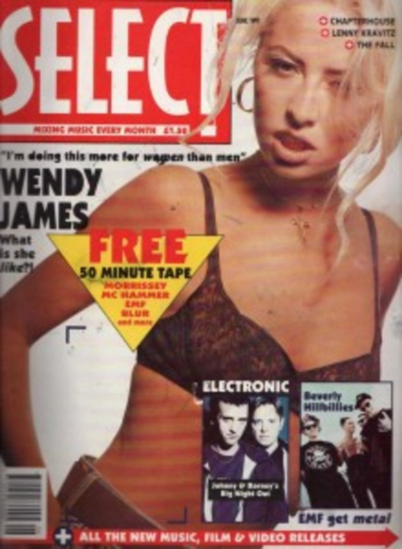 19 things that made 1990s pop magazines life-changing · The Daily Edge