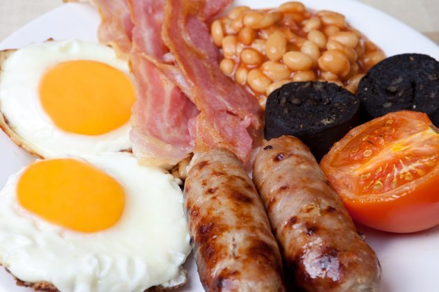9 foods you firmly believe will cure a hangover · The Daily Edge