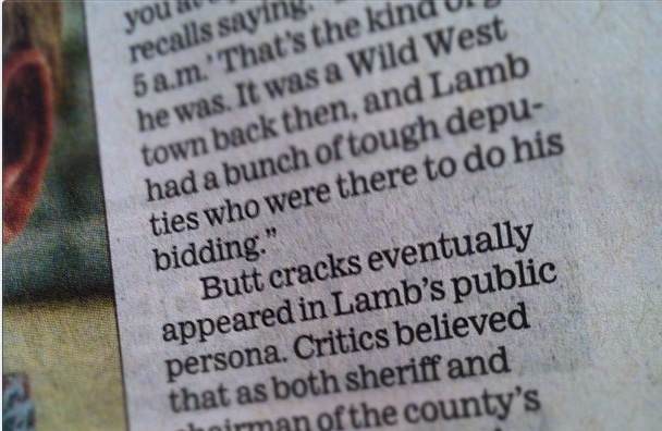 Image result for images funny typos in newspapers