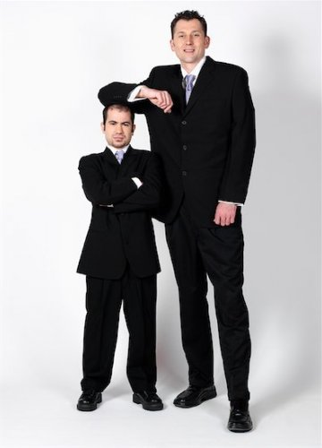 Why being a short person is the worst ever · The Daily Edge