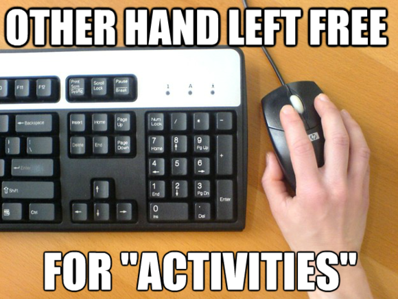 The 7 most annoying things you can say to a left-handed person