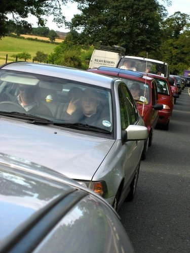 The 11 most annoying drivers on Irish roads · The Daily Edge