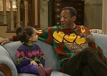 Bill Cosby Wants To Know What Your Favourite Cosby Sweater Is