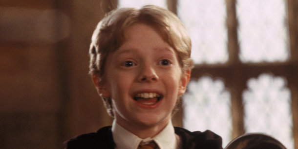 Can You Name These Minor Harry Potter Characters? · The